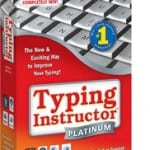 Typing Instructor Platinum 21 Review