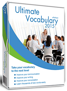 A platform independent tutor to improve vocabulary with little effort and time. We review Ultimate Vocabulary 2015 and show you highlights, pros and cons.