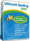 image of Ultimate Spelling tutor -  small