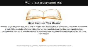 WSJ-speed-reading-test