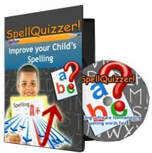 SpellQuizzer is made by TedCo Software