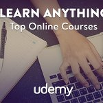 Best Udemy Courses 2016