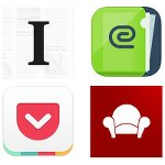 Best Read It Later Apps 2016