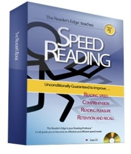 Image - The Reader's Edge is a speed reading program offered by the Literacy Company.