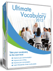 cover image ultimate vocabulary
