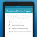 image of Acceleread Trainer App - Guided Course