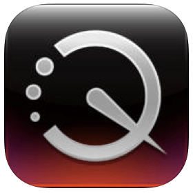 A review of the QuickReader eBook reader app for iPhone, iPad. Highlight is a vast catalog of eBooks combined with speed reading functions to process them fast.