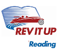 cover image of revitUp reading