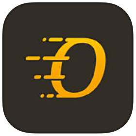 Outread is a Speed Reading Trainer for iOS, iPhone, iPad to quickly read through your online and offline reading lists by using a highlighting marker.