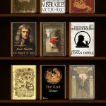 image of Readme! App - Bookshelf
