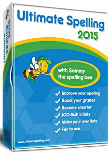 Ultimate Spelling 2015 is spelling software for children aiming to teach orthography in a fun and easy way. We review this program and show you the highlights.
