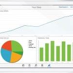 Spreeder iPad Screenshot - Tracking