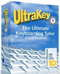 Ultrakey 6.0 is a cloud enabled typing tutor developed by professional educators with over three decades of rich experience. How does it compare? Read our review here.