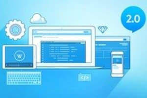 image of web developer 2.0, udemy courses