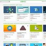 Udemy Review Screenshots 1