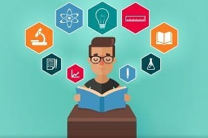 'Become A Learning Machine' is a self-paced learning course to significantly increase the number of books you can read throughout a year. Read review here.