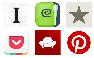 A list of 13 Read it Later Apps to Bookmark and Organize content