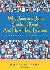 image cover why jane and john couldn't read