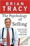 image of Psychology of Selling - best business books