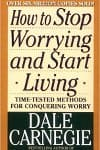 image of Stop worrying - best business books