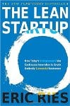 image of th elean start up - best business books