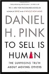 image of To sell is human - best business books