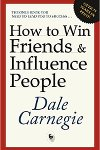 image of How to win friends - best business books