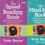 Tony Buzan – 15 Books Worth Reading