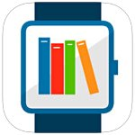 Wear Reader App Review – eReader for Wearables