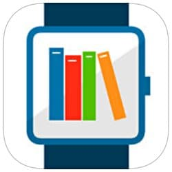 The Wear Reader™ App allows you to eRead documents on your Apple Watch or similar Android device
