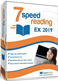 Speed Reading Software 2019 - Best 5 | Speed Reading Lounge