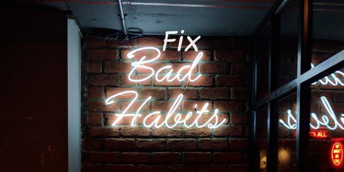 Image of Fix Bad Reading Habits
