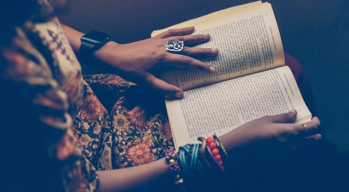 Image of Good Reading Habits - How To Develop